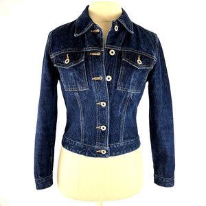 Vintage Women's Guess Denim Jean Jacket